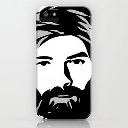 Keep it Smooth iPhone Case