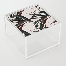 tropical #7 Acrylic Box