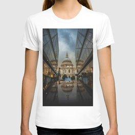 Landmark City (Color) T-shirt