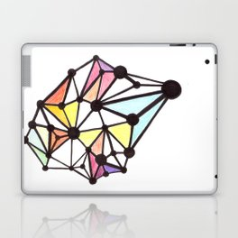 Network Color 1 Laptop & iPad Skin
