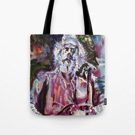 Estimated Prophet Tote Bag