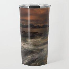 Ealaghol II Travel Mug