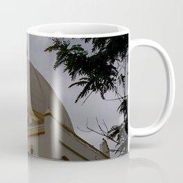 Cathedral View Coffee Mug