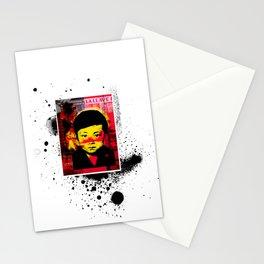 Mondongo Records Stationery Cards