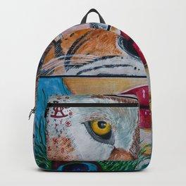 Shapeshifting Backpack