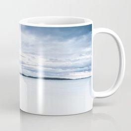 Stretcher Coffee Mug