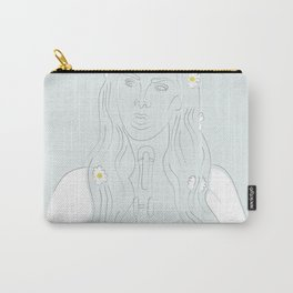 Lana Love Carry-All Pouch
