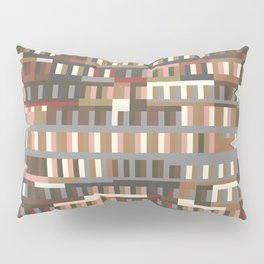 Beethoven Moonlight Sonata (Coffee Colours) Pillow Sham