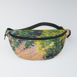 Alfred Finch Gogland Fanny Pack