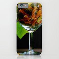 Tricolor Pasta Slim Case iPhone 6s