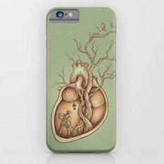 Tree of Life Slim Case iPhone 6
