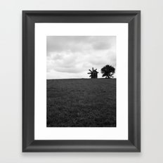 Kizhi Framed Art Print