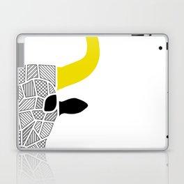 minoan bull Laptop & iPad Skin