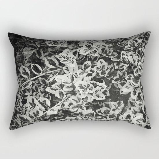 Six Feet Under II Rectangular Pillow