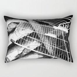 Help, I've Fallen And Can't Get Up Rectangular Pillow