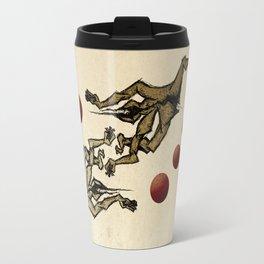 Jugglers Travel Mug