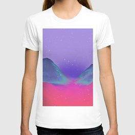 SPACES T-shirt