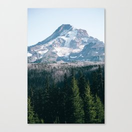 Mount Hood XXI Canvas Print