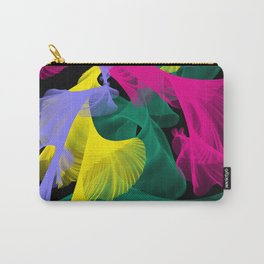 The Happy Dance Carry-All Pouch