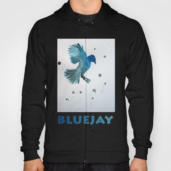 Bluejay Hoody