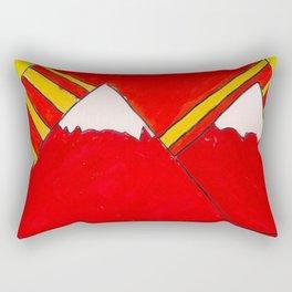 Gallifrey Rectangular Pillow