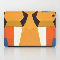 taurus iPad Cases featuring Taurus by Fernando Vieira