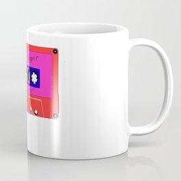 peep it Coffee Mug