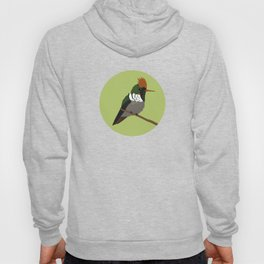 Frilled Coquette Hoody