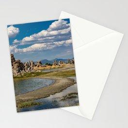 Mono Lake, California - III Stationery Cards