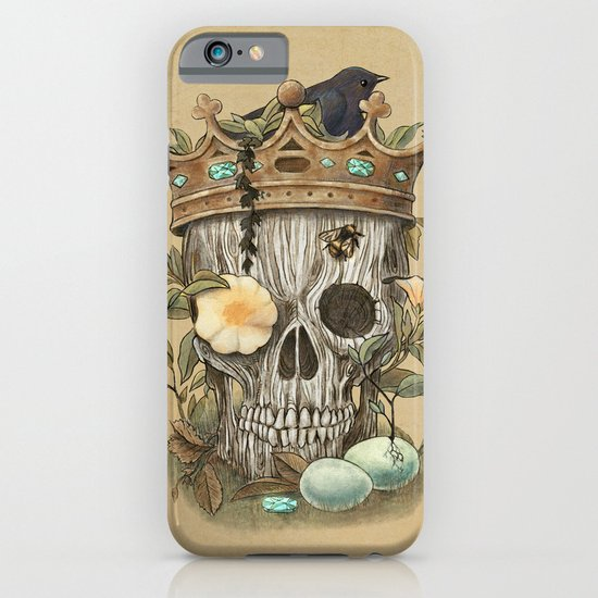 Nature's Reign  iPhone & iPod Case