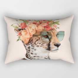 ROYAL CHEETAH Rectangular Pillow
