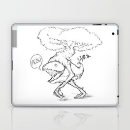 Tree Spirit Laptop & iPad Skin