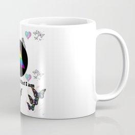 I Am Straight But I Am an ALLY Coffee Mug