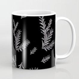 Rosemary Print Coffee Mug