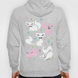 Swanky Kittens Hoody