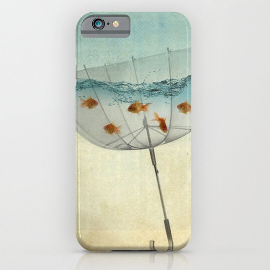 keeping the balance iPhone & iPod Case