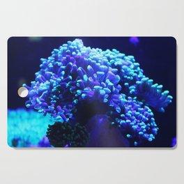 Underwater life Cutting Board