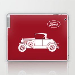 Ford Model A Laptop & iPad Skin