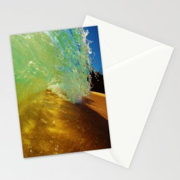 Big Beach Energy Stationery Cards