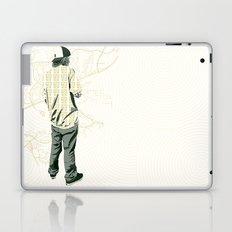 Skater 3 Laptop & iPad Skin