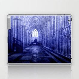 York Minster Laptop & iPad Skin