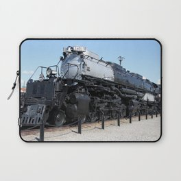 Union Pacific Big Boy Laptop Sleeve