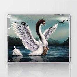 Harpies Laptop & iPad Skin