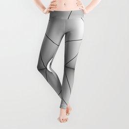 Geometric figur Leggings