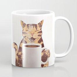 I NEED TO PURR'K UP Coffee Mug