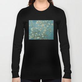 Almond Blossom - Vincent Van Gogh Long Sleeve T-shirt
