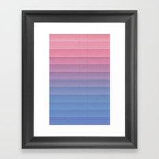 pynkyblww Framed Art Print
