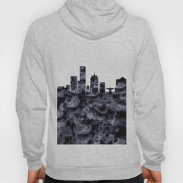 Milwaukee Skyline Wisconsin Hoody