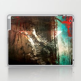 Manipulation 84.0 Laptop & iPad Skin