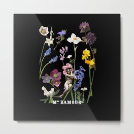 Wildflower Dream Metal Print